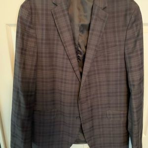 Kenneth Cole Reaction Blazer 42L Slim Fit